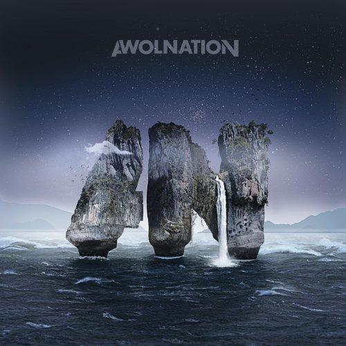 Awolnation - Megalithic Symphony