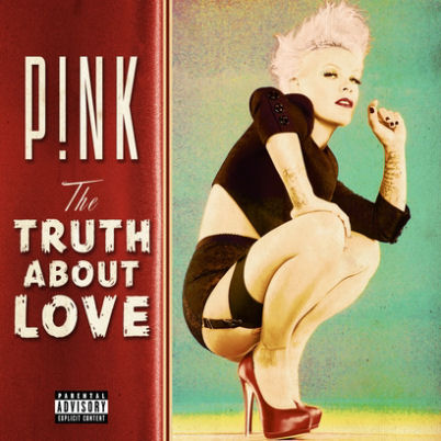 pink truth
