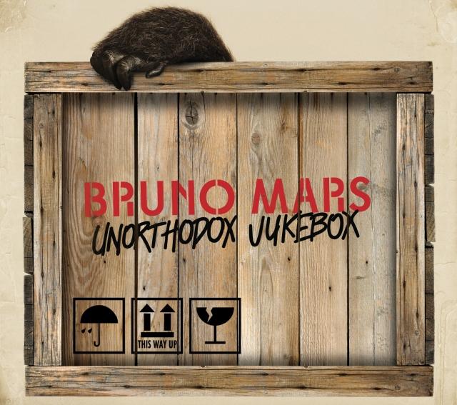 Bruno mars jukebox target