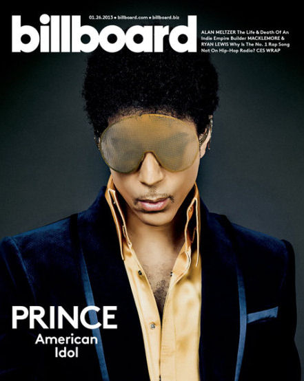 January 26, 2013 ·by Rob Goodman ·in Music News , Prince · Leave a ...