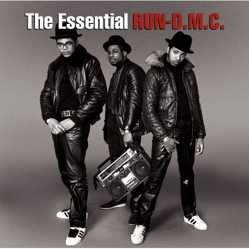 run dmc essential