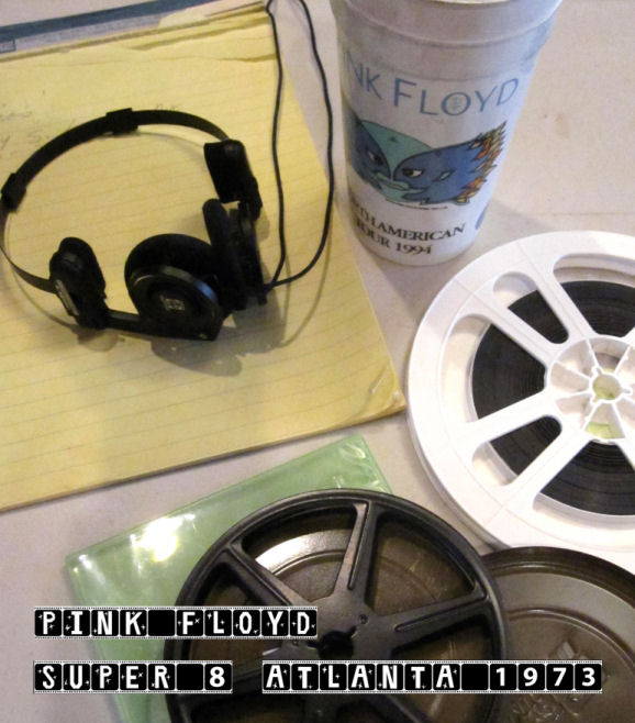 Pink Floyd - Super8
