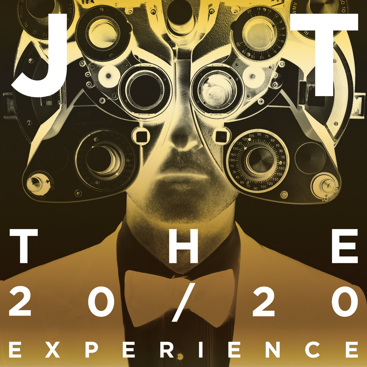 top 25 albums of 2013 15 justin timberlake the 20 20 experience the complete experience. Black Bedroom Furniture Sets. Home Design Ideas