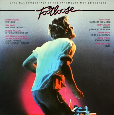 Footloose Turns 30 A Looking Back Review Rob S