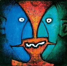 TDB paint faces