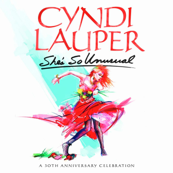 Cyndi-lauper-shes-so-unusual-30th-anniversary