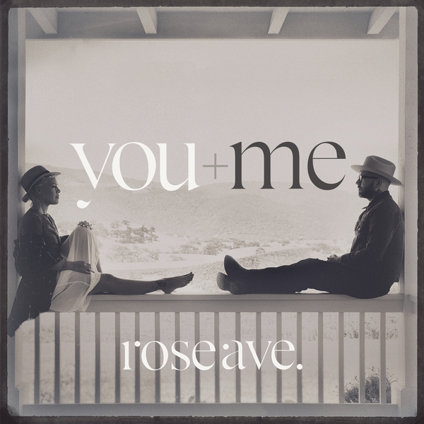 You+ME - Rose Ave 600