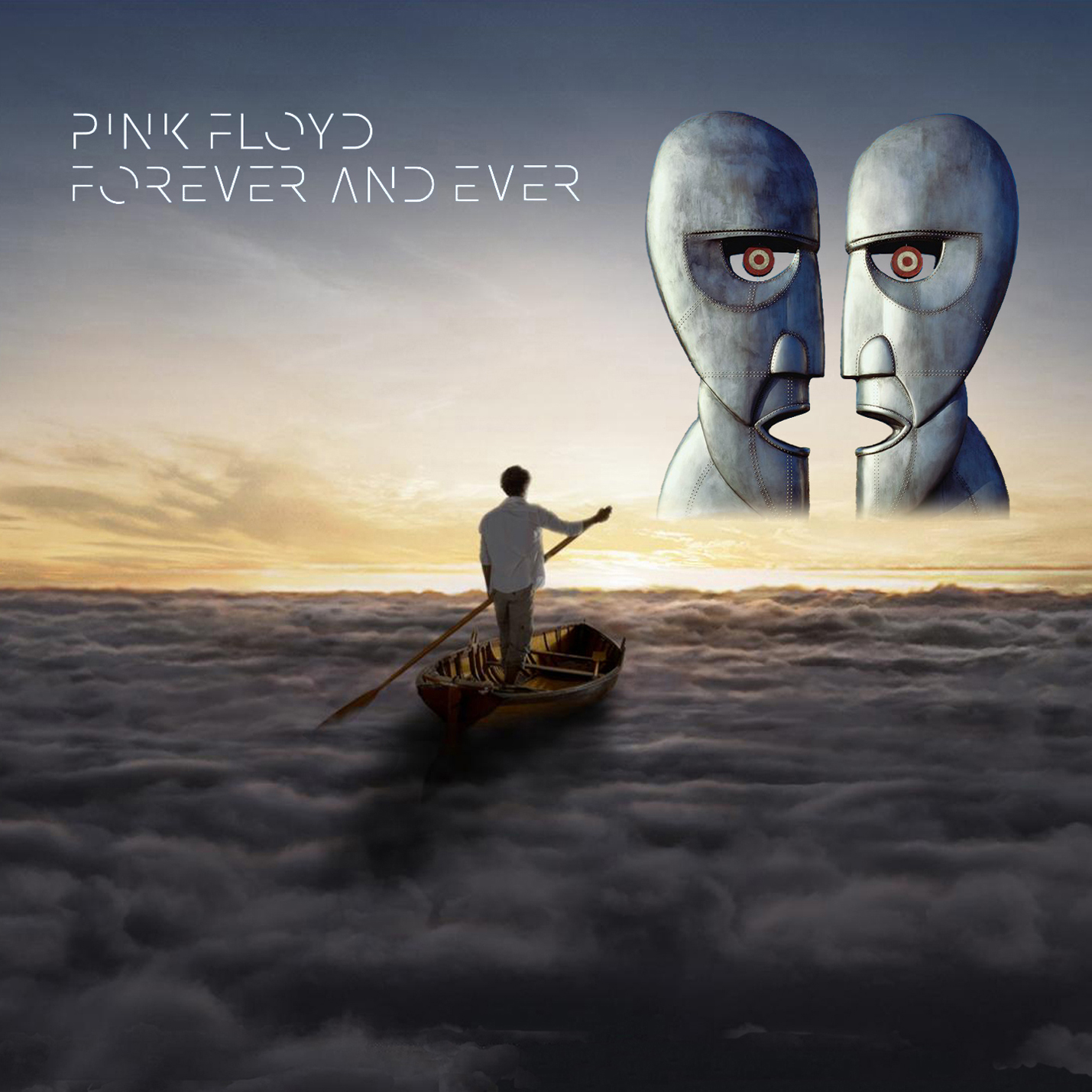 BOOTLEG REVIEW: PINK FLOYD – FOREVER AND EVER…