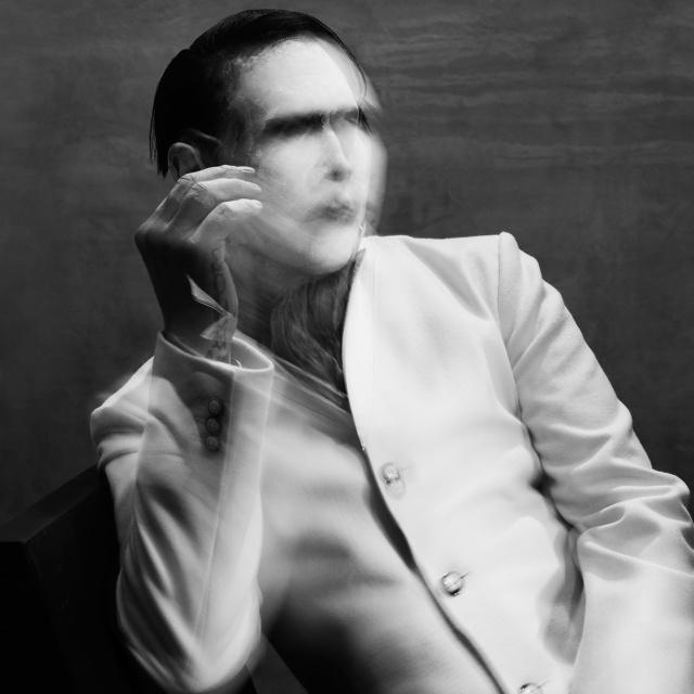 Manson - Pale Emporer