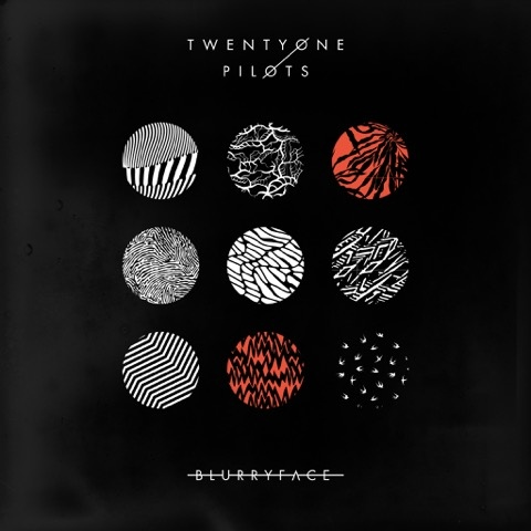 TOP - Blurryface